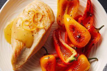 Amazing Orange Chicken